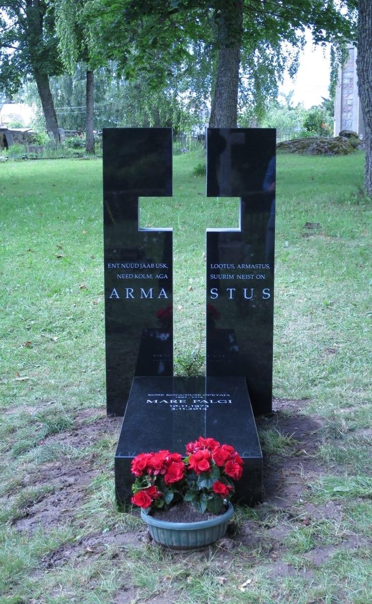 2017 Kose kalmistu