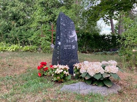 2021 Tudulinna kalmistu