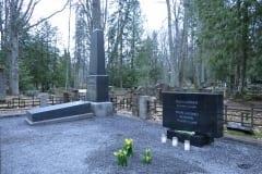 2017 Raadi kalmistu, Tartu