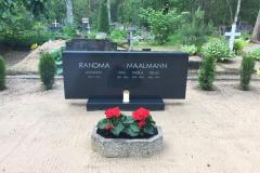 2021 Elva kalmistu
