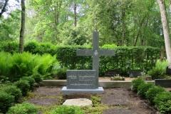 2019 Hageri kalmistu