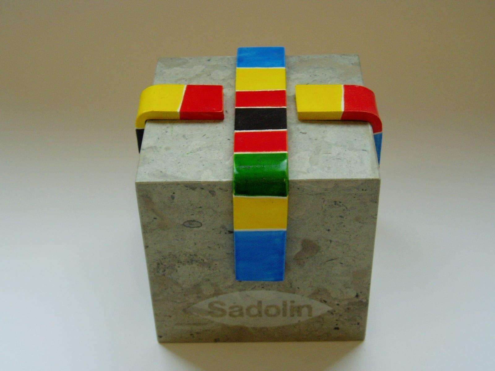 SADOLIN 2000 paekivi, keraamika <br/> For SADOLIN 2000 limestone, ceramic