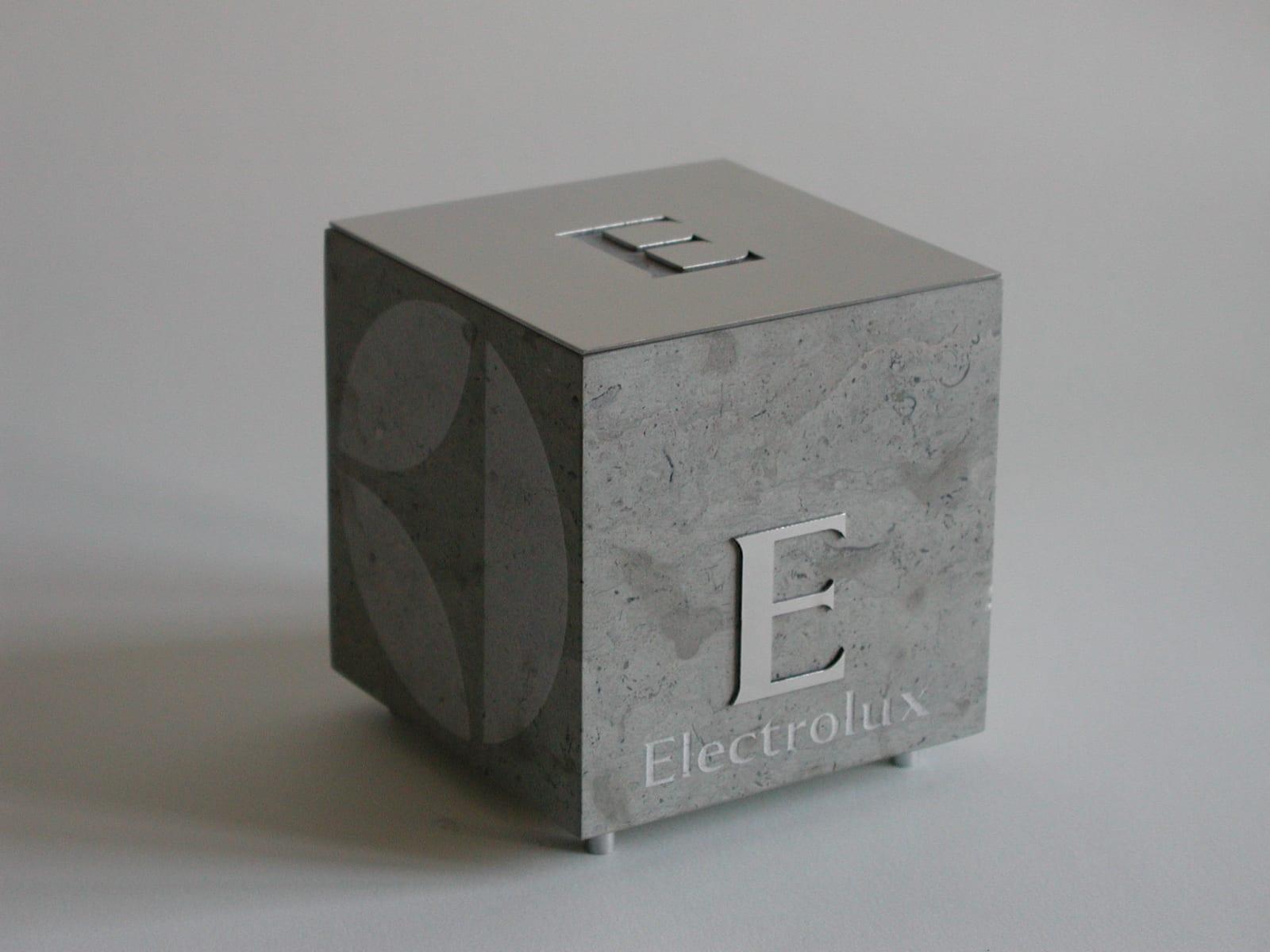 ELEKTROLUX 2001 paekivi, roostevaba teras <br/> For ELEKTROLUX 2001 limestone, stainless steel