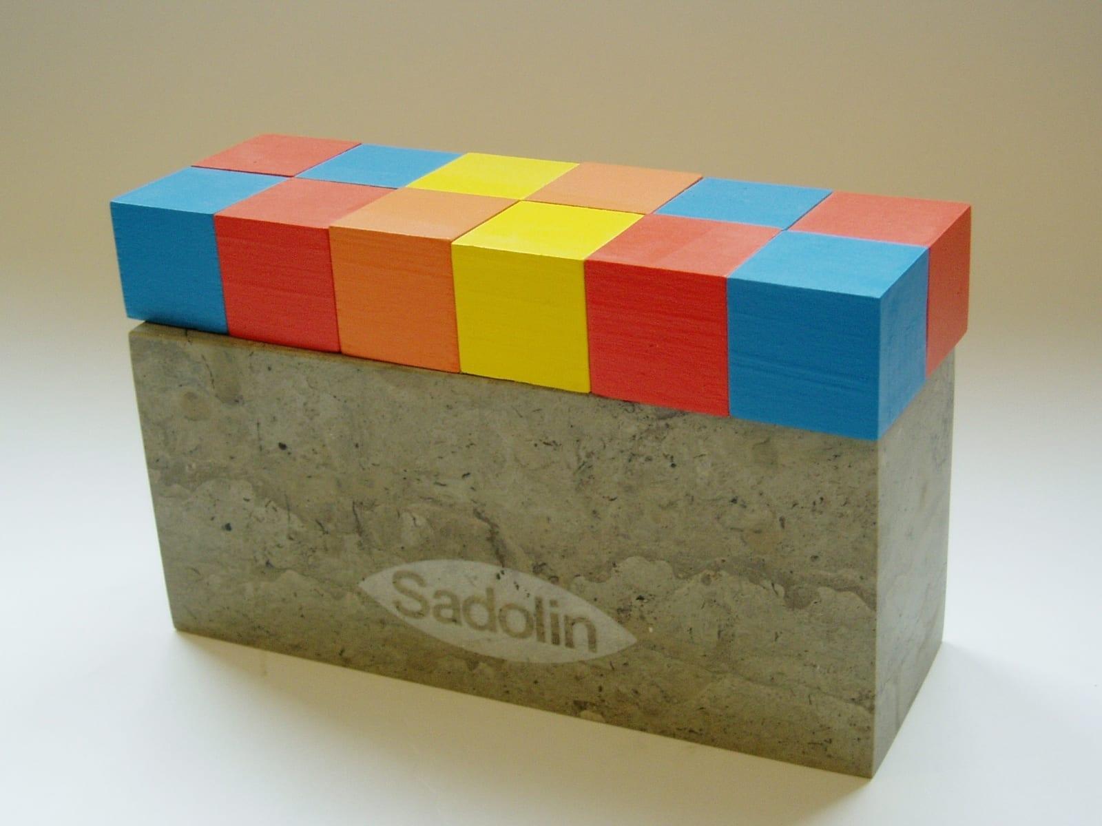 SADOLIN 2001 paekivi, puu  <br/>For SADOLIN 2001 wood, limestone