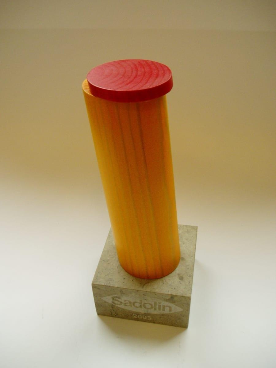 SADOLIN 2003 paekivi, puu <br/> For SADOLIN 2003 wood, limestone