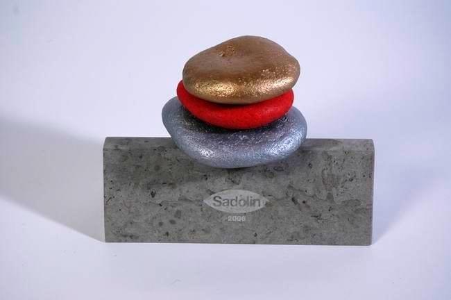 SADOLIN 2006 paekivi, maakivid  <br/>For SADOLIN 2006 limestone, stones
