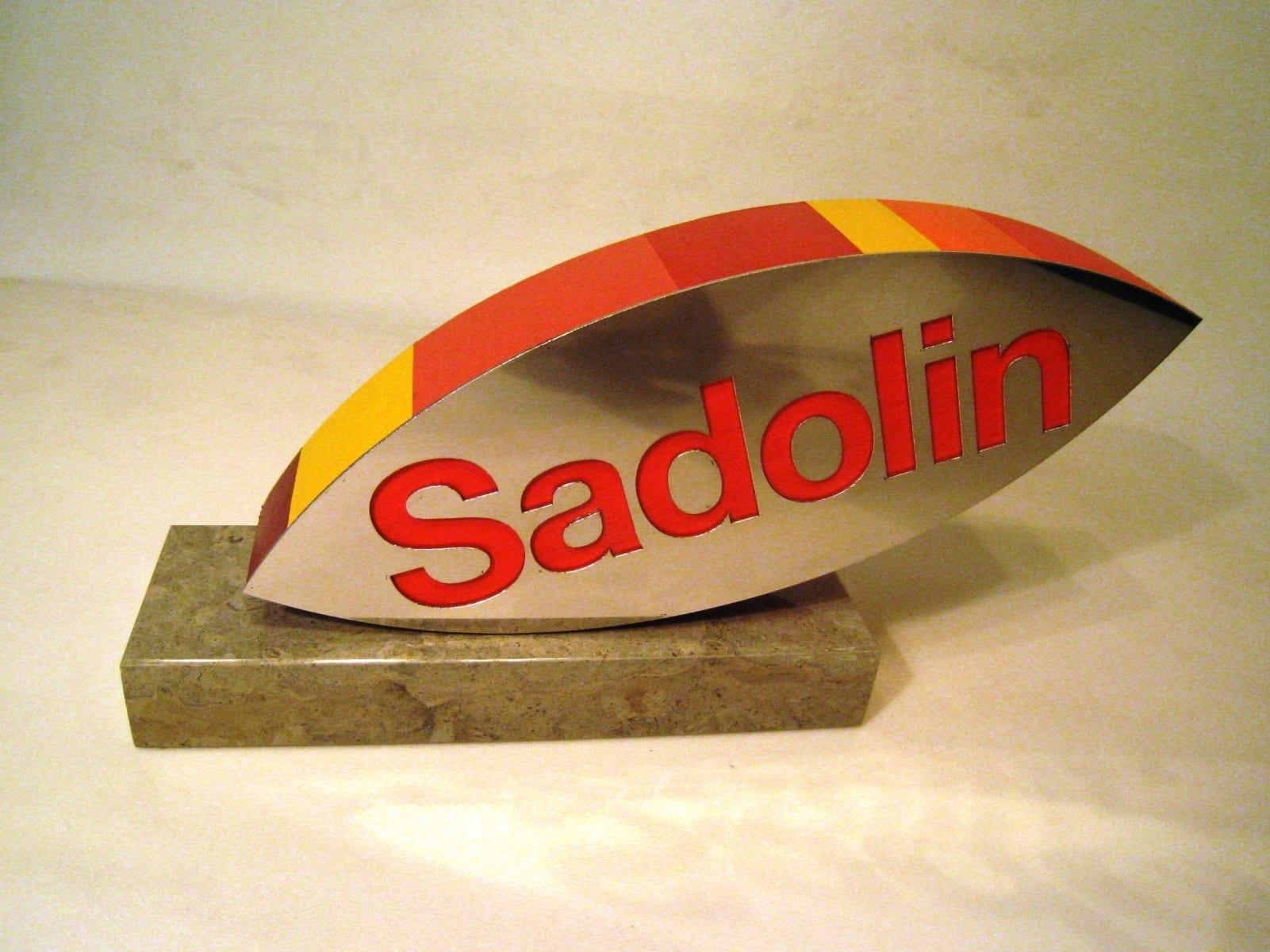 SADOLIN 2011 paekivi, metall <br/> For SADOLIN 2011 limestone, metal