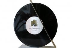 Jazziauhind 2019 roostevaba teras, LP plaat <br/>Jazzaward 2019 stainless steel, LP disk