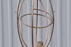 """ Nähtamatu"" 2020 pronks, Eesti saatkonnale Roomas, Itaalias, h=60 cm<br/>""Invisible"" 2020 bronze, for Estonian Embassy in Rome, Italy h=60 cm"